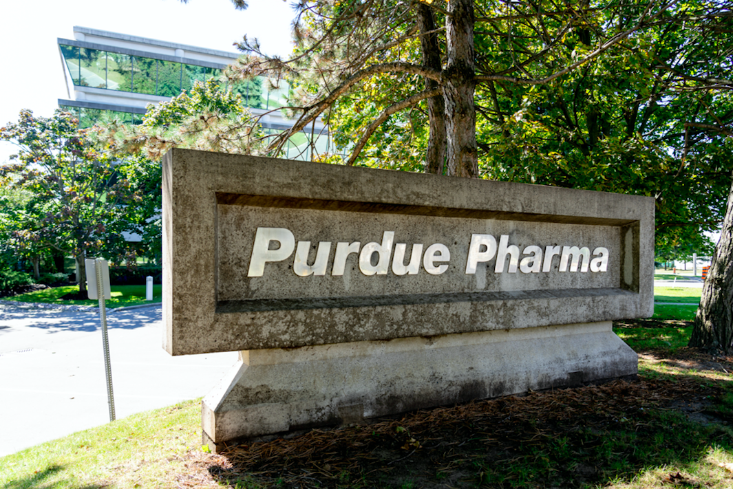 Purdue Pharma Pleads Guilty in Federal Case, Admits to Contributing to Opioid Epidemic