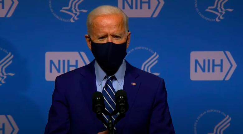 Biden administration announces it will let around 25,000 asylum-seekers into the U.S.