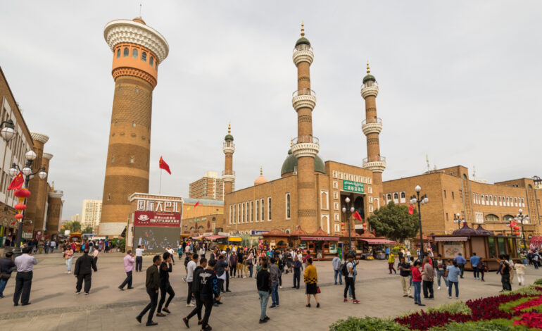 China's persecution of Muslim Uyghurs enabled by Muslim states