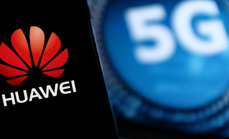 A Contentious Compromise: Huawei's 5G Involvement in Mexico and American Security Concerns