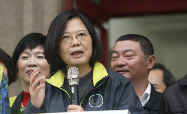 As China Increases Tensions, Taiwan's Press Strikes Back